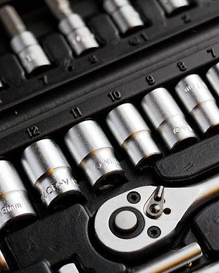 Hardware-Outils-Détail