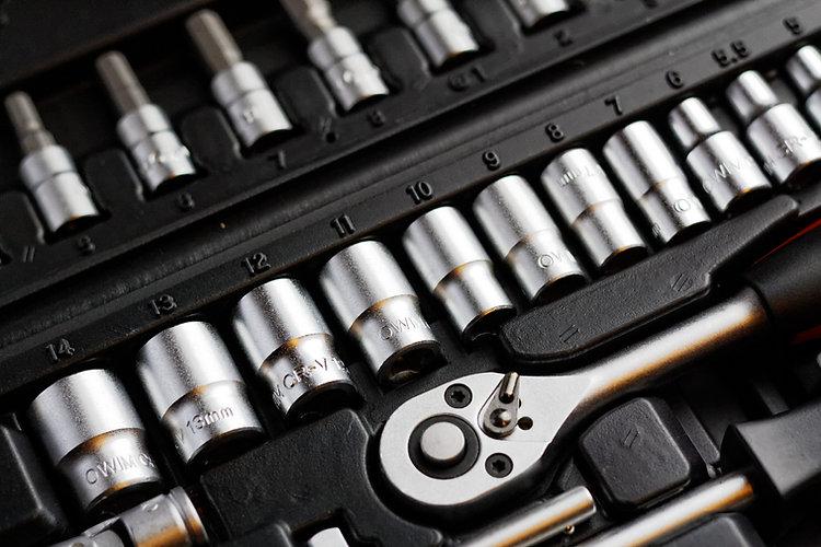 Hårdvara-tools-Detail
