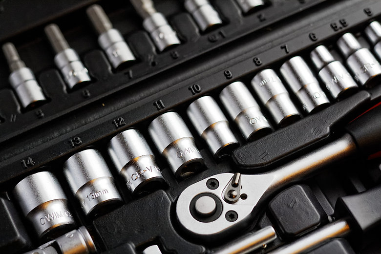 Hardware-Tools-Detail