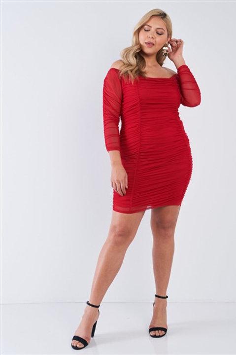 Red Light Special Dress II