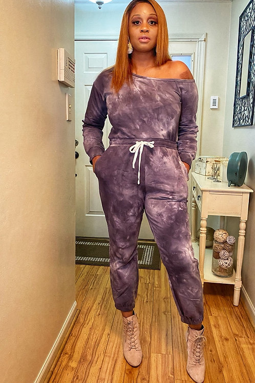 The Right Jumpsuit