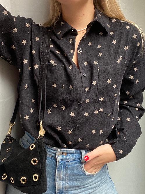 Blouse stars