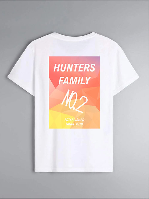 T-shirt FashionHunters