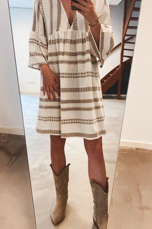 Strand jurk