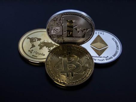 Blockchain: How it Affects Legal Liability