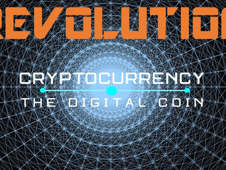 A Financial Revolution Has Begun