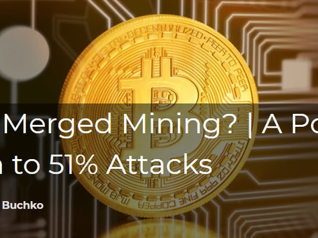 What is Merged Mining? | A Potential Solution to 51% Attacks