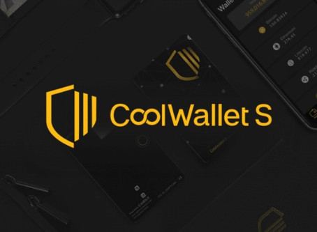 CoolWallet S Review | What You Should Know About the Mobile Hardware Wallet