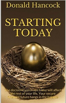 How to begin saving for retirement, Now!