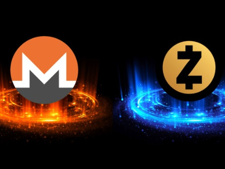 The Ultimate Privacy Coin: Monero or Zcash?