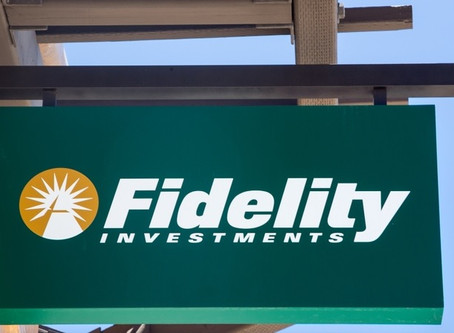 INVESTING IN BITCOIN: NEW INSTITUTIONAL PLATFORM BY FIDELITY