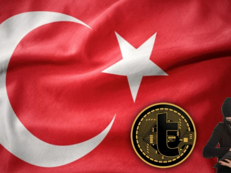 Turcoin: Turkey's 'National Cryptocurrency' Is Alleged Ponzi Scheme