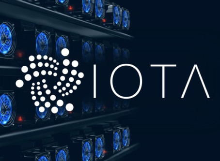 How to Mine IOTA Without Installing a Full Node