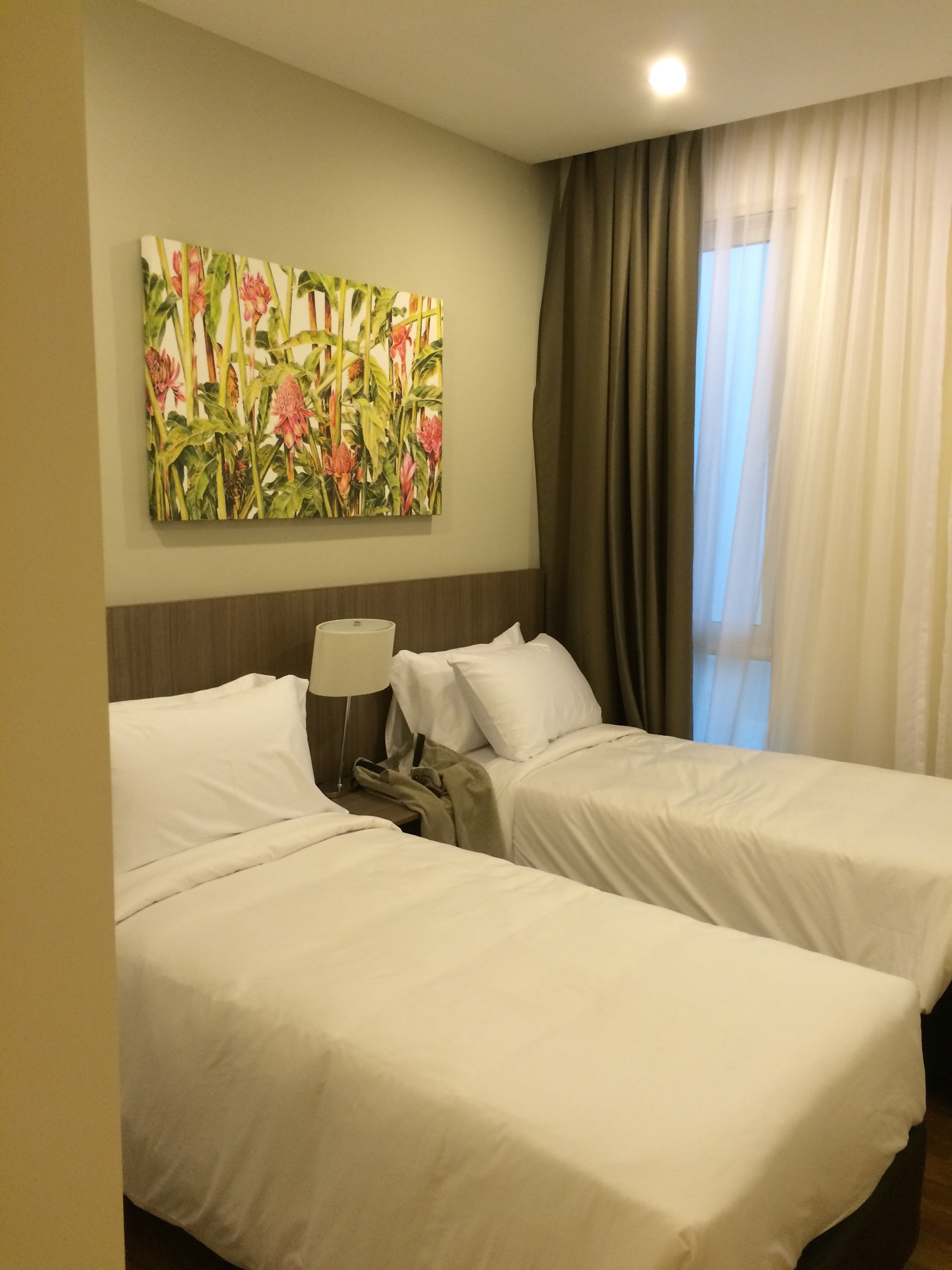 kasimabas hotel