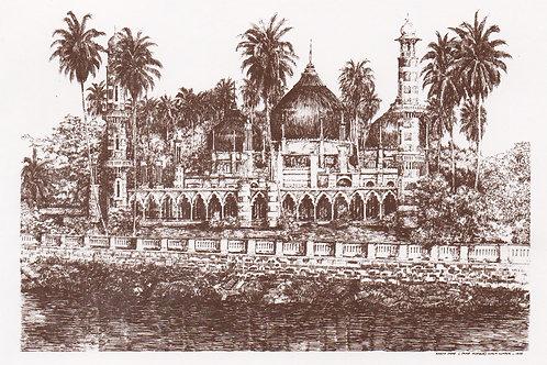 Postcards: Historical Buliding of Kuala Lumpur