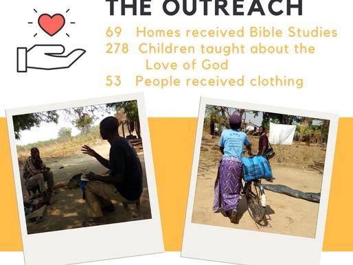 NAPS Zambia: Ibenga & Matete Mission