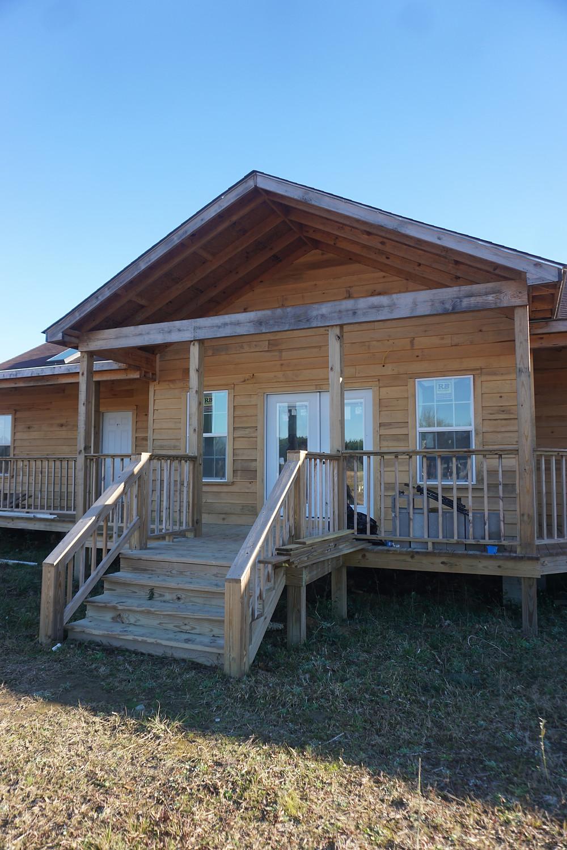Betty Jean Shields Missionary Training Center