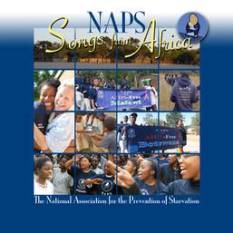 NAPS Music CD