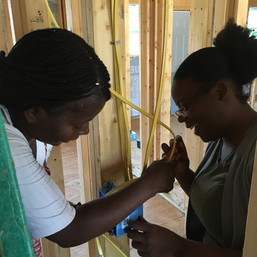 New Housing for Medical Missionary Students
