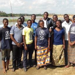 Zambia (Lusaka): Luangwa Mission