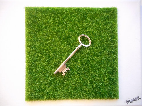la clef de sol