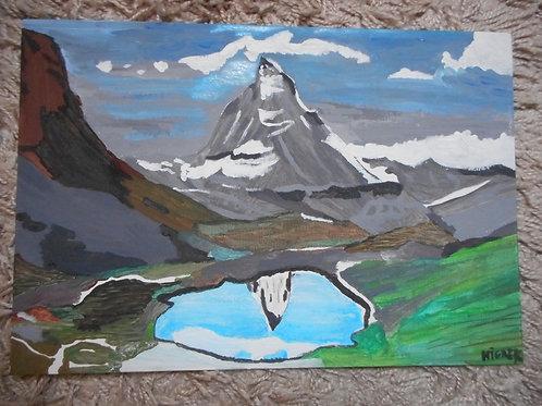 Matterhorn (Cervin)