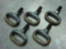 Seatbelt Anchors