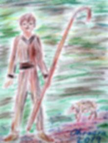 The good shepherd / le bon berger