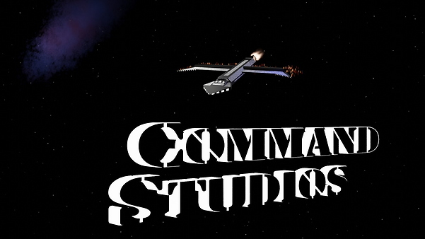 COMMAND STUDIOS Picture with animated sp