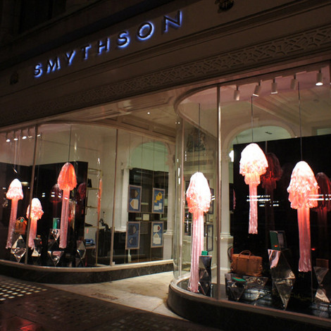 Smythson of Bond Street