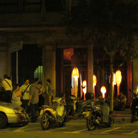 Mitte Gallery Barcelona