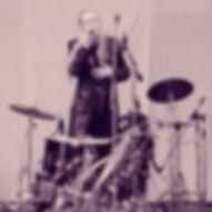 Christian pop singer Ohroara soundshell stage performance