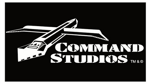 COMMAND STUDIOS Fridge Magnet - Classic Design