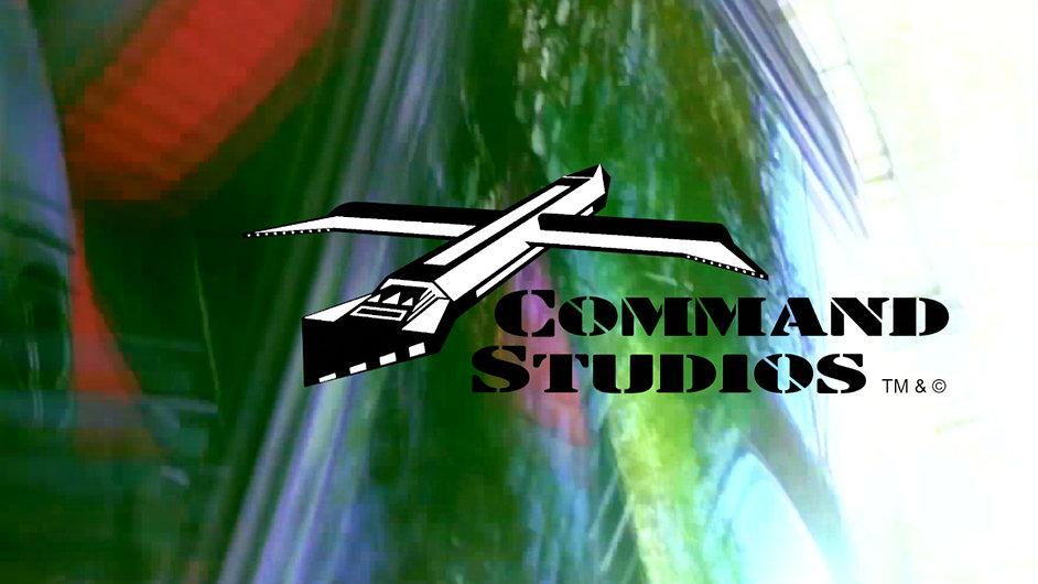 COMMAND STUDIOS logo