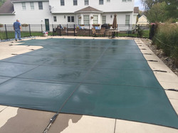 Rochester NY Inground Pool Closings