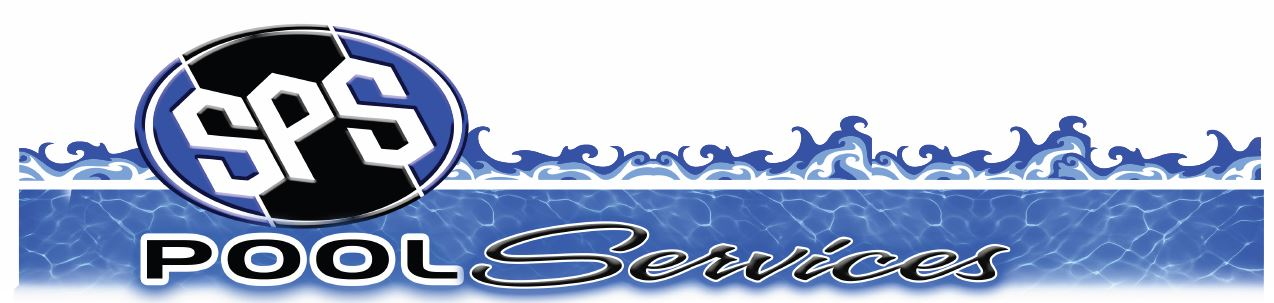 Logo SPS Pool Services