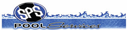 Logo SPS Pool Services