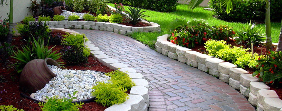 LANDSCAPE CONTRACTORS ROCHESTER NY