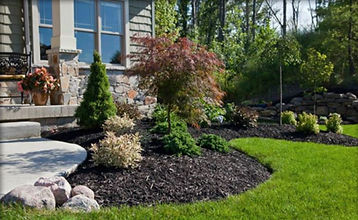 Landscaping Rochester NY