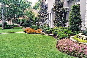 Landscape Contractors Rochester NY