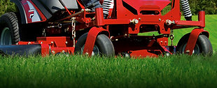 Lawn Mowing Services Rochester, NY