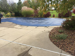 Inground Pool Closings Rochester NY