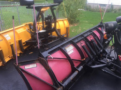 Residential Greece NY Snow Removal