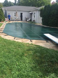 Pool Closings Inground Pool Rochester