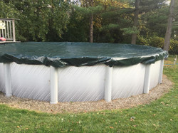 Rochester NY Above Ground Pool Closings