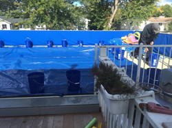 ABOVE GROUND POOL CLOSING ROCHESTER NY