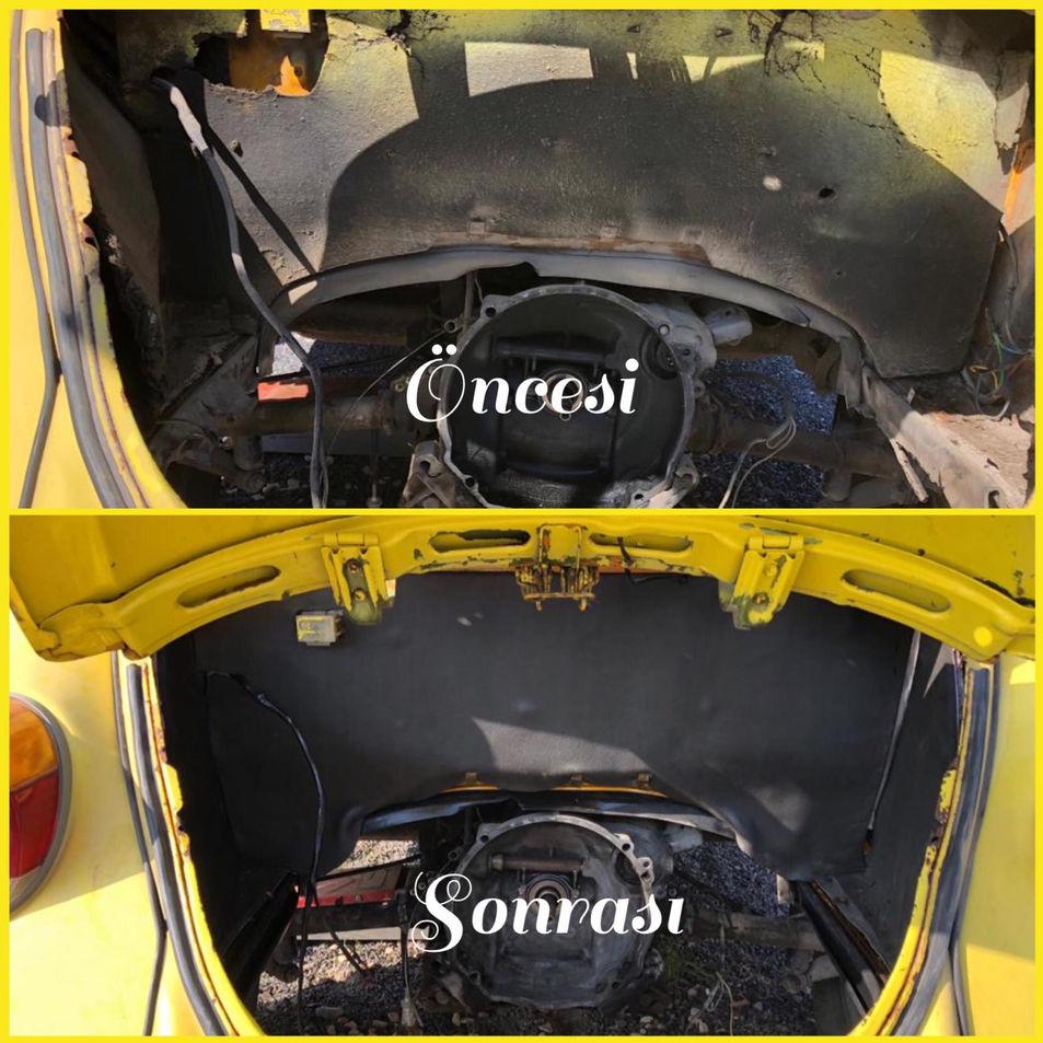 Motor Kabini