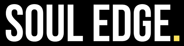 Soul Edge Header Logo