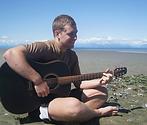 Photo of Caleb Dawson