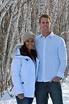 Photo of Joel & Joylyn Erb